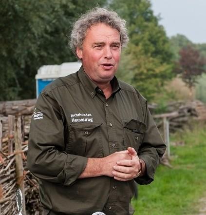 'Jagen is cultuur en draagt bovendien bij aan evenwicht en diversiteit in natuur en landschap'