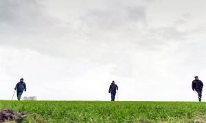 Jagen is goed voor de mens – Essay door Joost Röselaers in het FD