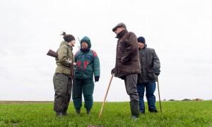 Persbericht – Jagen steeds populairder in Nederland, 15 oktober opening jachtseizoen