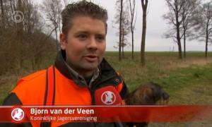 Wilde dieren van slag door zomertijd – Hart van Nederland