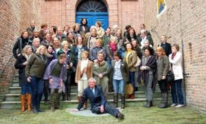 Bijeenkomst Werkgroep Diana tijdens Groene Dagen – De Steeg