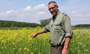 Jagers willen biodiversiteit stimuleren – Nieuwsbode