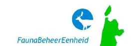 Faunabeheereenheid Noord-Holland
