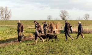 Jagersvereniging geeft reactie op uitvoeringsregelgeving wet Natuurbescherming