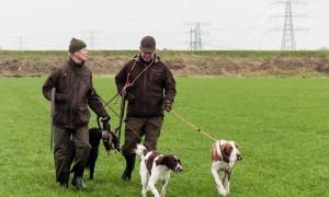 Jagersvereniging kiest haar vertegenwoordigers in de ledenraad