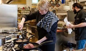 'Wild is geen herfstproduct, maar ganzenrillette en zwijn zijn nu lekker' – Nu.nl