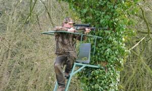 Masterclass Kogelschieten met Mike Heutink – provincie Utrecht