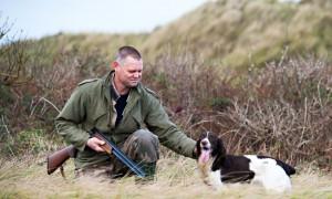 Persbericht – Actief zijn in natuur voor Nederlandse jager belangrijkste motivatie