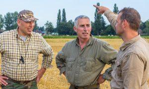De Jagersvereniging voor u in actie in de provincie – update juni 2016