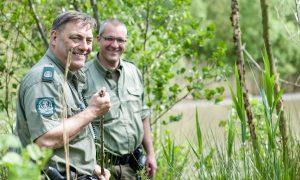 Wilt u vrijwillige groene BOA worden?
