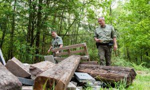 Tientallen BOA's er bij om criminaliteit buitengebied aan te pakken – Dagblad De Limburger