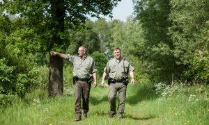 J&V-minister Grapperhaus beantwoordt Kamervragen VVD bewapening boswachters