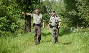 Rijk vergoedt deel van opleiding groene BOA's