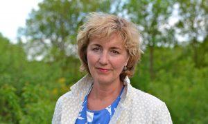 'Samenwerking tussen boer en jager is buitengewoon belangrijk' – Annette van Velde LTO
