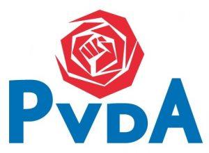 2012-08-29 Logo's van de achttien politieke partijen die bij de Tweede Kamerverkiezingen in Nederland op 12 september 2012 in alle kiesdistricten meedoen. Logo, verkiezingen, Tweede Kamer. ANP INFOGRAPHICS