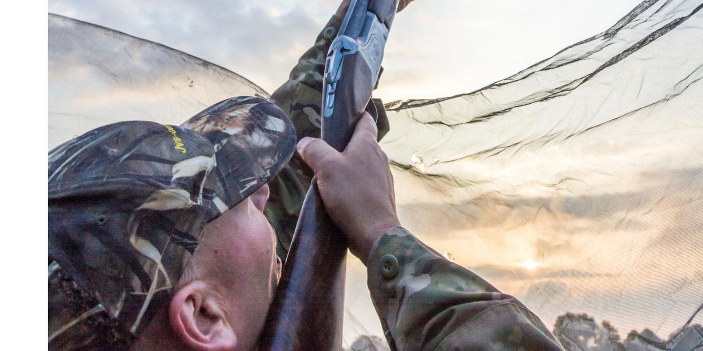 Mag een jager het geweer van een andere jager gebruiken - Hoe het ontwerpen van een levende ...