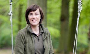 Janneke Eigeman in top 40 vrouwelijke experts in communicatievak