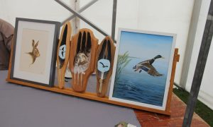 Groninger Jagersdag – Nieuwe Pekela