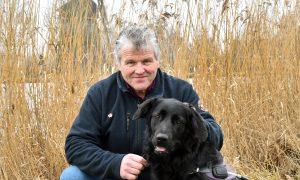 Wat kunnen voorjagers leren van: Kees Tinga, hoofdinstructeur geleidehonden KNGF