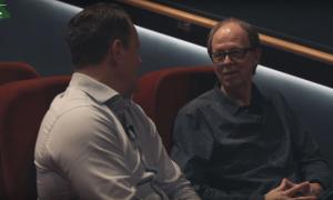 NL Jaagt – Interview met Henk Dokter