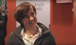 NL Jaagt – interview met Janneke Eigeman