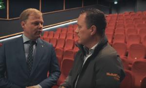 NL Jaagt – Interview met Laurens Hoedemaker