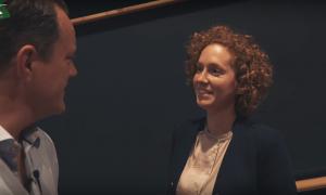 NL Jaagt – Interview met Geertje Couwenbergh (PvdD)