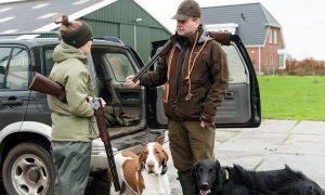 Onderzoek publieke opinie 2017: meerderheid Nederlanders positief over benutten wild uit Nederlandse natuur