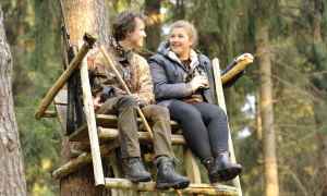 Jagen is meer dan schieten – Algemeen Dagblad