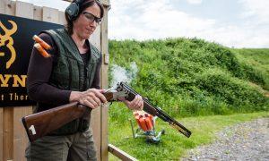 Persbericht: Ruim 800 jachtcursisten gaan op voor jachtexamens