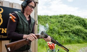 De Jagersvereniging verwelkomt 805 jachtcursisten als nieuw lid!
