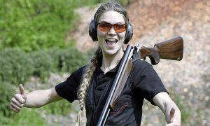 'Ze schiet als een scheermes' – De Telegraaf