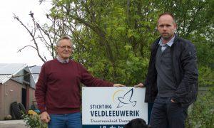 Jager & Boer: op bezoek bij Jan Reinier en Jan – uit De Jager #7
