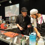 Puur koken met Wild 2017
