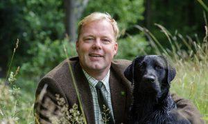 Ree op de wildlijst –  column Laurens Hoedemaker De Jager