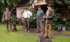 De laatste drift: Muizenissen in 'Bijna Thuis' – De Jager #13