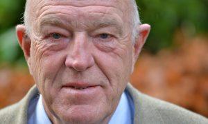 Voorzitter Daan van Doorn neemt afscheid van de Jagersvereniging, Ledenraad stemt in januari 2018 over opvolger