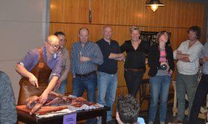Wildavond, eten uit de regio in Friesland – Nes-Akkrum