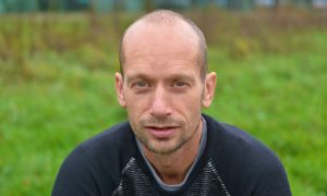 Gratis artikel De Jager #1 – Interview met Henk van der Jeugd, hoofd Vogeltrekstation