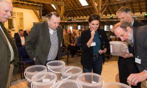 Lancering website 'Biotoopprojecten op de Kaart'