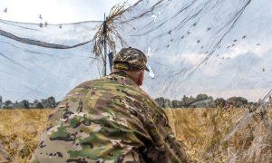 Provincie Gelderland en Jagersvereniging zetten de schouders onder nog betere vermarkting geschoten ganzen