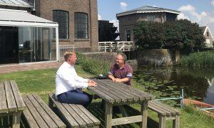 Nederland negeert internationale richtlijnen ganzenbejaging – Nieuws & Co Radio 1