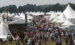 Farm&Country Fair Aalten