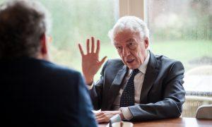 Veldmanschap – Column Willem Urlings, De Jager oktober 2018