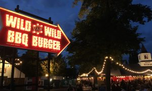Wild van Wild op de Parade – Amsterdam