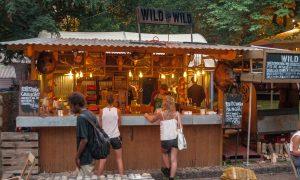 Wild van Wild op de Parade – Den Haag