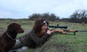 Schietvaardigheidsdag kogelgeweer –  Helmond