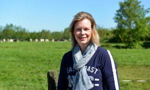 Als we weidevogels willen, moeten we daar wat voor over hebben – Ingrid van Huizen (LTO) – Gratis artikel De Jager juli 2018