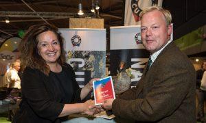 Wild krijgt plek in culinaire identiteit van Nederland