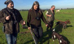 Natuurlijk Zoëy: 'Jagers zijn natuurliefhebbers' – RTV Utrecht